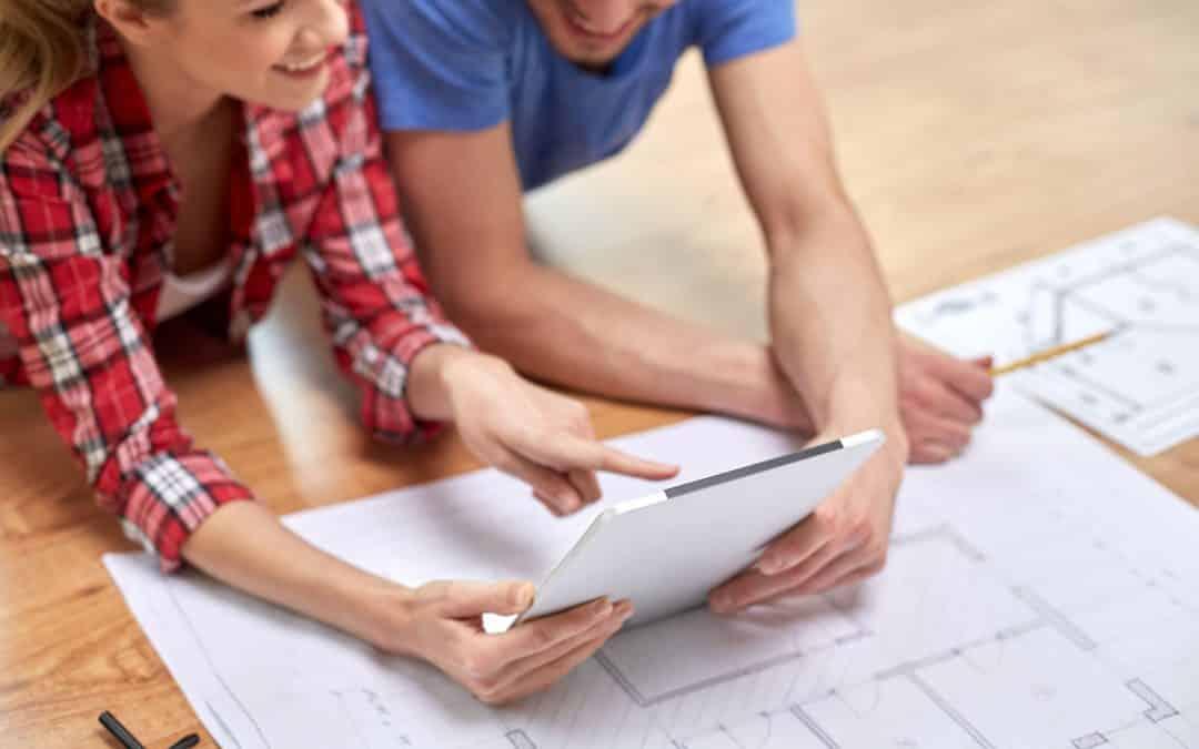 Nouveaux crédits d'impôts pour la rénovation domiciliaire (CIRD).