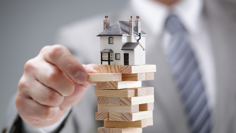 Tax aspects of building ownership in United States