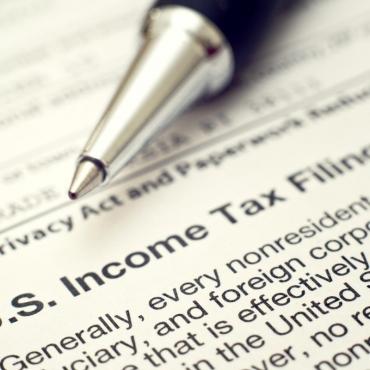 Aspects fiscaux du revenu locatif aux États-Unis
