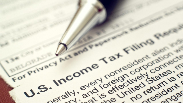 Tax aspects of rental income in the United States