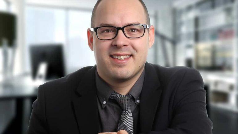Nicolas Godbout