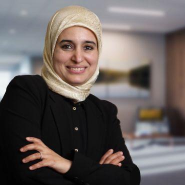 Fatima Charai